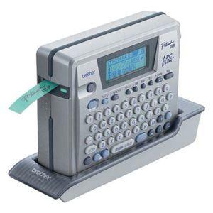 その他 ブラザー ピータッチP-touch18R 1台 ds-2138775