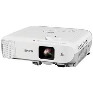 その他 エプソン ビジネスプロジェクター XGA4000ルーメン EB-970 1台 ds-2139818