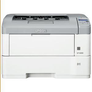 その他 エプソン A3モノクロページプリンターPostScript 3対応モデル LP-S3250PS 1台 ds-2139857
