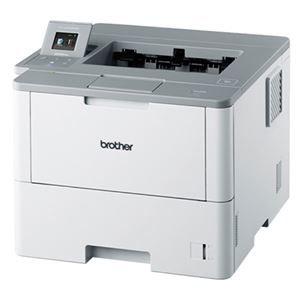 その他 ブラザー JUSTIOモノクロレーザープリンター A4 HL-L6400DW 1台 ds-2139866