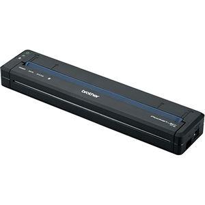 その他 ブラザー PocketJetモバイルプリンタ A4 PJ-763 1台 ds-2139987