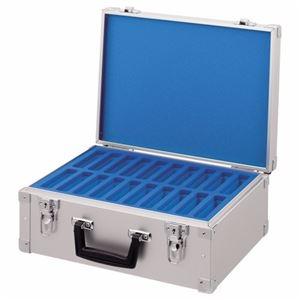 その他 ライオン事務器 カートリッジトランク3480カートリッジ 20巻収納 カギ付 CT-20 1個 ds-2140176