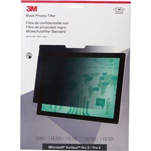 その他 3M セキュリティプライバシーフィルター Microsoft Surface Pro 3・Pro 4専用 PFTMS001 1枚 ds-2140657