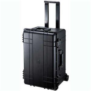 その他 サンワサプライ ハードツールケースキャリータイプ BAG-HD5 1個 ds-2140720
