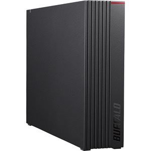 その他 バッファローUSB3.1(Gen1)対応 AV向けドライブ採用 外付けHDD 1TB HD-LLD1.0U3-BKA 1台 ds-2141216
