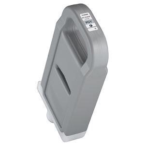 その他 キヤノン インクタンクPFI-701PGY 顔料フォトグレー 700ml 0910B001 1個 ds-2143023