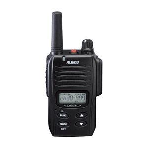【送料無料】 その他 アルインコデジタル登録局無線機1Wタイプ大容量セット DJDP10B 1台 ds-2143400