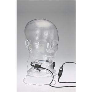 その他 アルインコ 業務用咽喉マイクEME39A 1個 ds-2143402