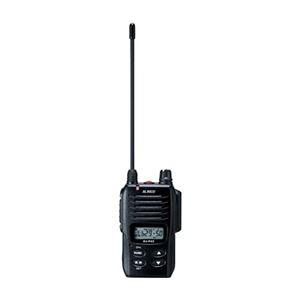 その他 アルインコ防水特定小電力トランシーバー/同時通話 DJP45 1台 ds-2143410