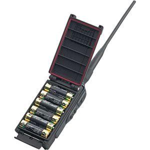 その他 八重洲無線 スタンダード 乾電池ケースFBA34 1個 ds-2143446
