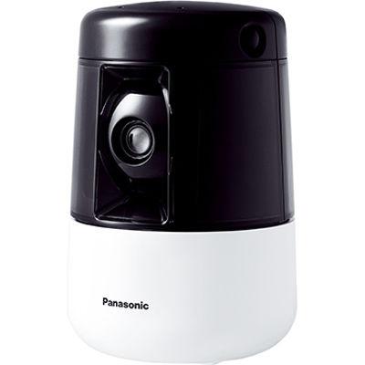 パナソニック HDペットカメラ(ブラック) KX-HDN205-K