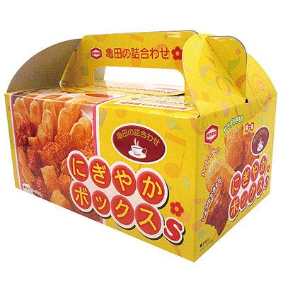 その他 【60個セット】にぎやかBOX-S 2474937