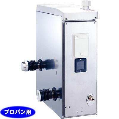 ノーリツ(NORITZ) ガスふろがま ガスバランス形 ふろ専用 (戸建住宅)(プロパンガス LPG) GBS-6EDBL-LPG
