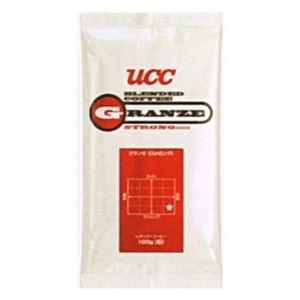 その他 UCC上島珈琲 UCCグランゼストロング(粉)AP100g 50袋入り UCC301196000 ds-2144937