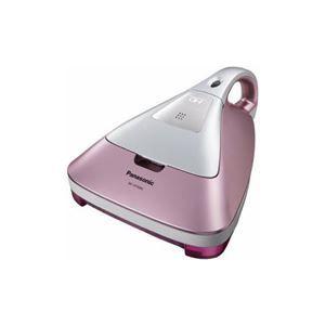 その他 Panasonic ハウスダスト発見センサー搭載 紙パック式ふとん掃除機 (ピンクシャンパン) MC-DF500G-P ds-2146797