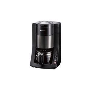 その他 Panasonic 沸騰浄水コーヒーメーカー ブラック NC-A57-K ds-2147087