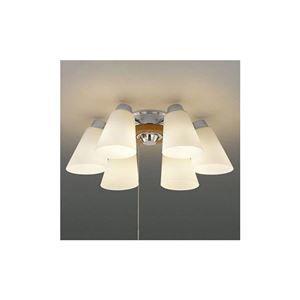 その他 コイズミ LEDシャンデリア BA16722P ds-2147372