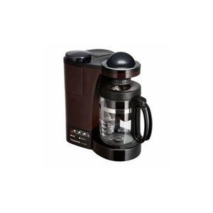 その他 Panasonic ミル付き浄水コーヒーメーカー ブラウン NC-R500-T ds-2147719