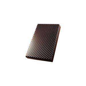 その他 IOデータ USB 3.0/2.0対応ポータブルハードディスク「高速カクうす」 ブリックブラウン 500GB HDPT-UT500BR ds-2148152