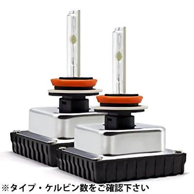 三金商事 HIDキット 35W 一体型 オールインワン (MINIHH)(6000K) MINIHH-H8-6K