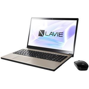 その他 NECパーソナル LAVIE Note NEXT - NX850/LAG クレストゴールド ds-2150361