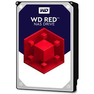 その他 WESTERN DIGITAL WD Redシリーズ 3.5インチ内蔵HDD 8TB SATA6.0Gb/s 5400rpm256MB ds-2150544
