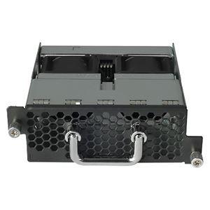 その他 HP(Enterprise) HPE X712 Back (power side) to Front (port side)Airflow High Volume Fan Tray ds-2150932