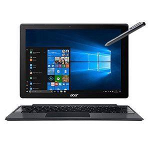 その他 Acer SW512-52P-F58UL6 (Core i5-7200U/8GB/256GBSSD/12.0/2in1/Windows 10 Pro64bit/指紋認証/マルチタッチ/ペン付/KB付/ドライブなし/1年保証/Office Personal 2016) ds-2150123