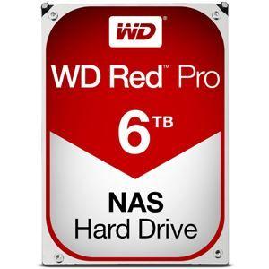 その他 WESTERN DIGITAL WD Red Proシリーズ 3.5インチ内蔵HDD 6TB SATA6.0Gb/s 7200rpm256MB ds-2150543