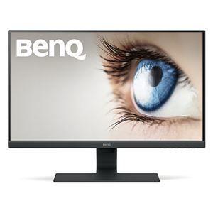 その他 ベンキュー 27インチ アイケアモニター/FHDディスプレイ(IPS/ノングレア/フレームレス/ブルーライト軽減/輝度自動調整B.I.技術搭載/D-sub/HDMI1.4/DP1.2/スピーカー) ds-2150599
