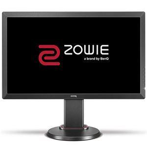その他 ベンキュー BenQ ZOWIE ゲーミングモニター(24インチ/TNパネル/応答速度1ms/フルHD/HDMI out端子付き/Black eQualizer/ColorVibrance/格闘ゲームモード/ブルーライト軽減) ds-2150600