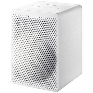 その他 オンキヨー(オーディオ機器) AI対応スマートスピーカー ホワイト ds-2150788