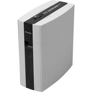その他 アイリスオーヤマ 細密シュレッダー ホワイト PS5HMSD(WH) ds-2150826