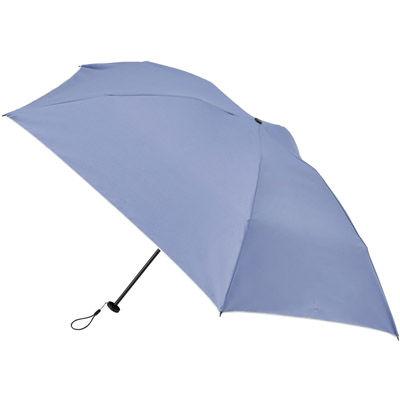その他 【120個セット】晴雨兼用 スマホより軽い丈夫な折傘 MRTS-33207
