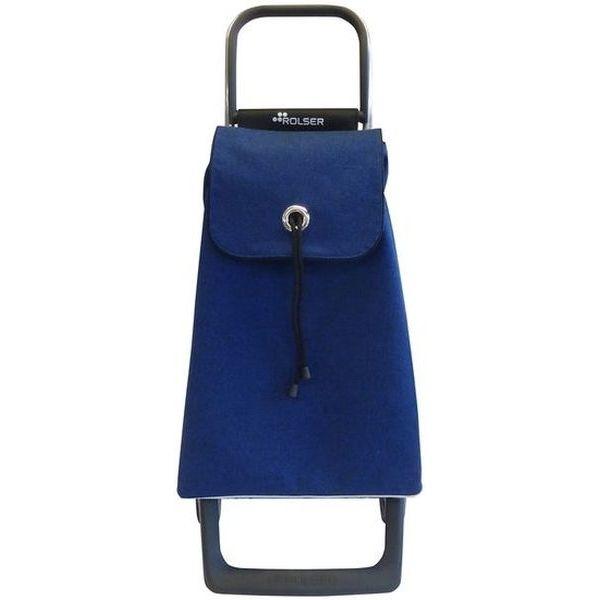 ROLSER(ロルサー) ショッピングカート JOY 1500 ネイビー FF-04644