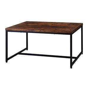 その他 センターテーブル ブラウン RL-T1080 ds-2154652