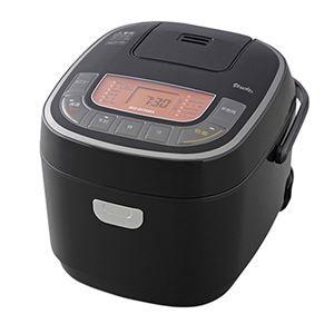 その他 ジャー炊飯器 5.5合 RC-MC50-B(569905)【代引不可】 ds-2151866