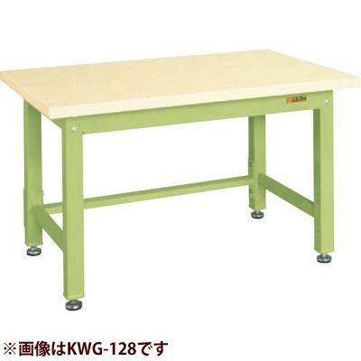 サカエ 重量作業台KWタイプ KWG-158