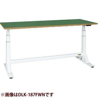 サカエ 電動昇降作業台(中量タイプ) DLK-186FWN