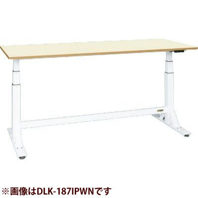 サカエ 電動昇降作業台(中量タイプ) DLK-126IPWN
