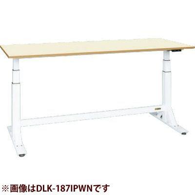 サカエ 電動昇降作業台(中量タイプ) DLK-157IPWN
