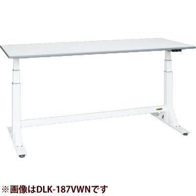 サカエ 電動昇降作業台(中量タイプ) DLK-126VWN