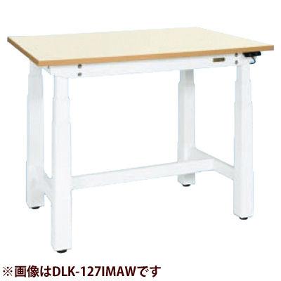 サカエ 電動昇降作業台(重量タイプ) DLK-159IMAW