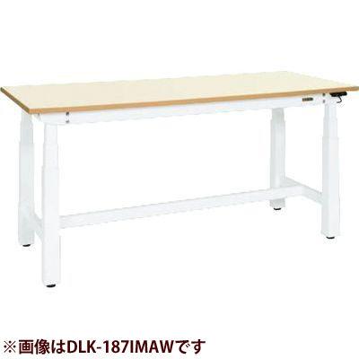 サカエ 電動昇降作業台(重量タイプ) DLK-189IMAW