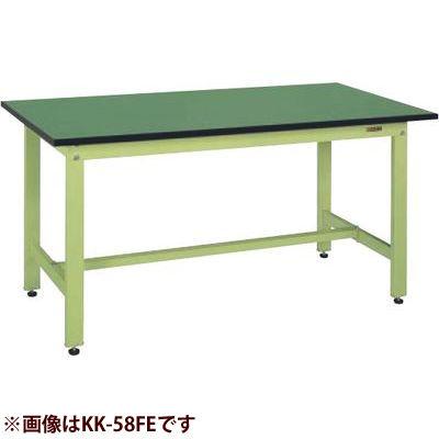 サカエ 軽量作業台KKタイプ(改正RoHS10物質対応) KK-39FE