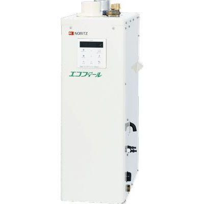 ノーリツ(NORITZ) エコフィール 直圧式・給湯専用(標準3万キロ) OQB-C3704FF-RC