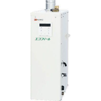 ノーリツ(NORITZ) エコフィール 直圧式・給湯専用(標準3万キロ) OQB-C3704F-RC