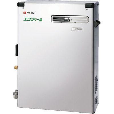 ノーリツ(NORITZ) エコフィール 直圧式・給湯専用(標準3万キロ) OQB-C3704YS-RC