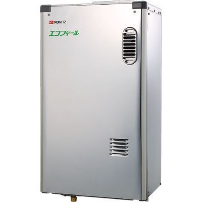 ノーリツ(NORITZ) エコフィール 直圧式・給湯専用(標準4万キロ) OQB-C4701WS