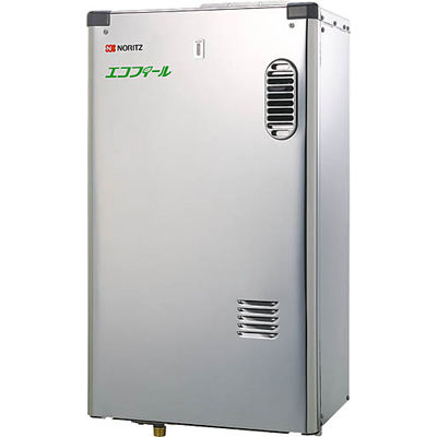 ノーリツ(NORITZ) エコフィール 直圧式・給湯専用(標準4万キロ) OQB-C4701WZS